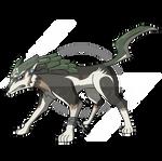 Wolf Link!