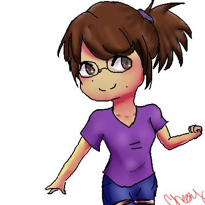 CheesyAnime's Profile Picture