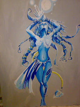 Shiva my FFX god