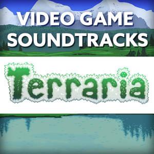 Terraria - VGS Album Art 50