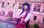 Musa winx club cosplay by.terekhova