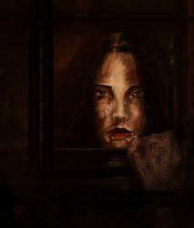 Prisoner by AmitSadik