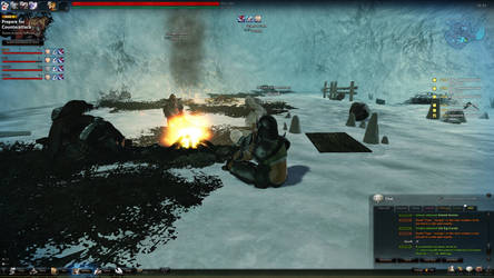 Vindictus EU - Screenshot 9 by QuaiR