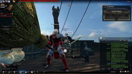 Vindictus EU - Screenshot 12 by QuaiR