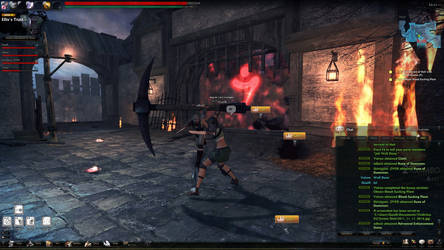 Vindictus EU - Screenshot 13 by QuaiR
