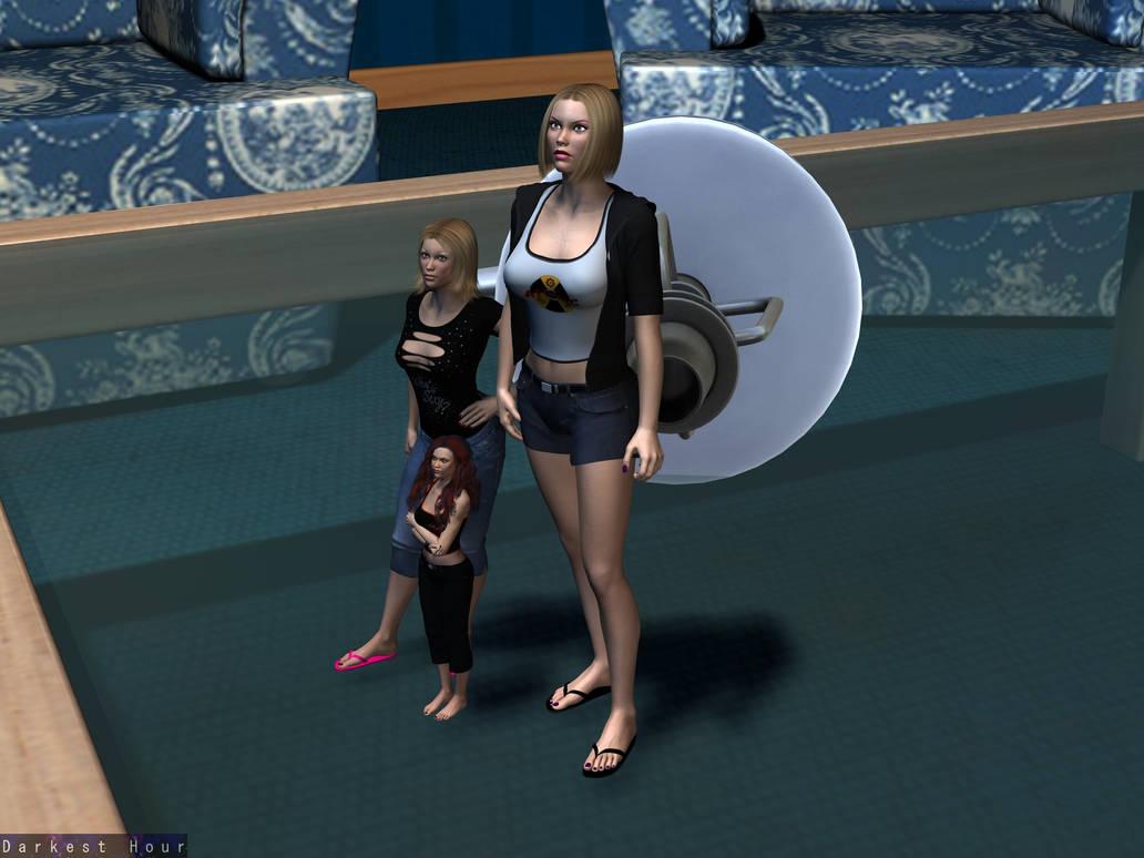 Shrink Games 64 By Darkesthour55 On Deviantart