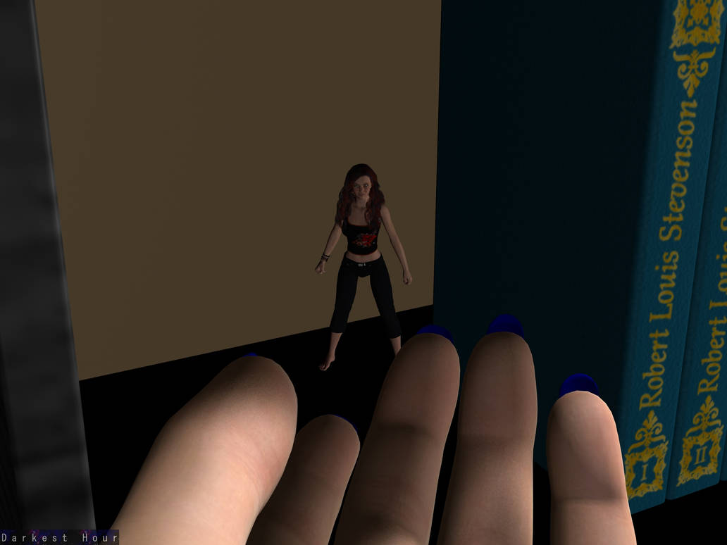 Shrink Games 60 By Darkesthour55 On Deviantart