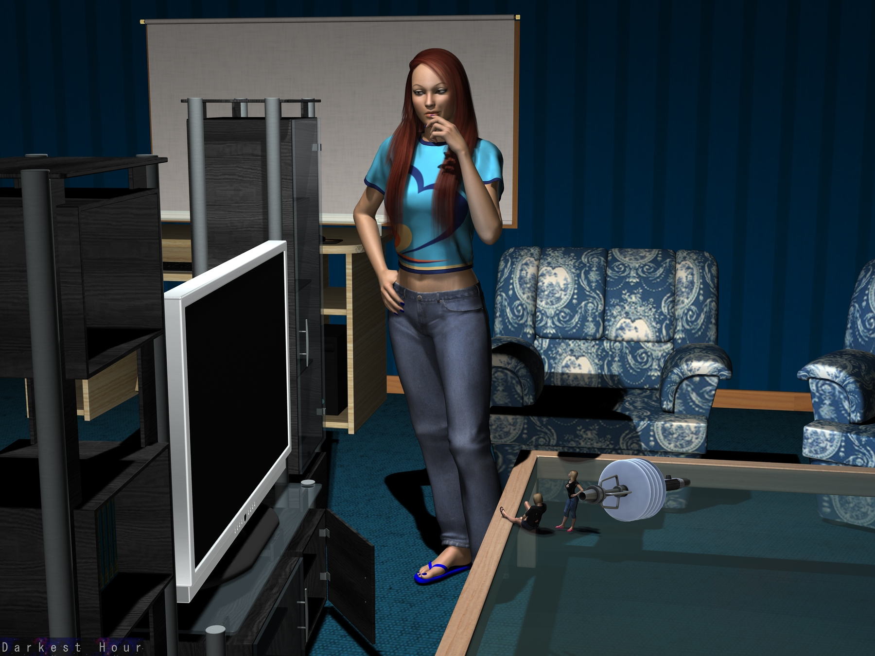 Shrink Games 58 By Darkesthour55 On Deviantart