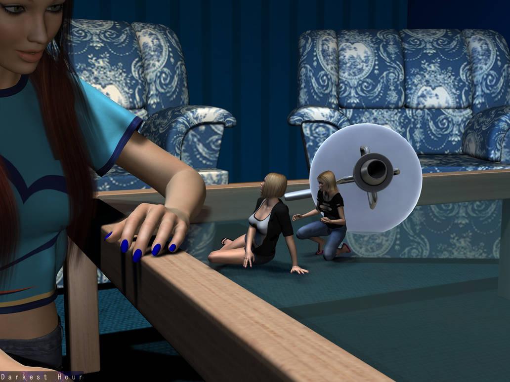 Shrink Games 55 By Darkesthour55 On Deviantart