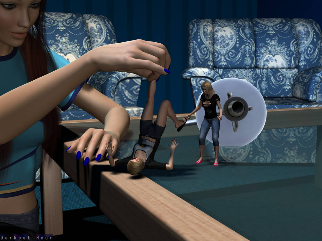 Shrink Games 54 By Darkesthour55 On Deviantart