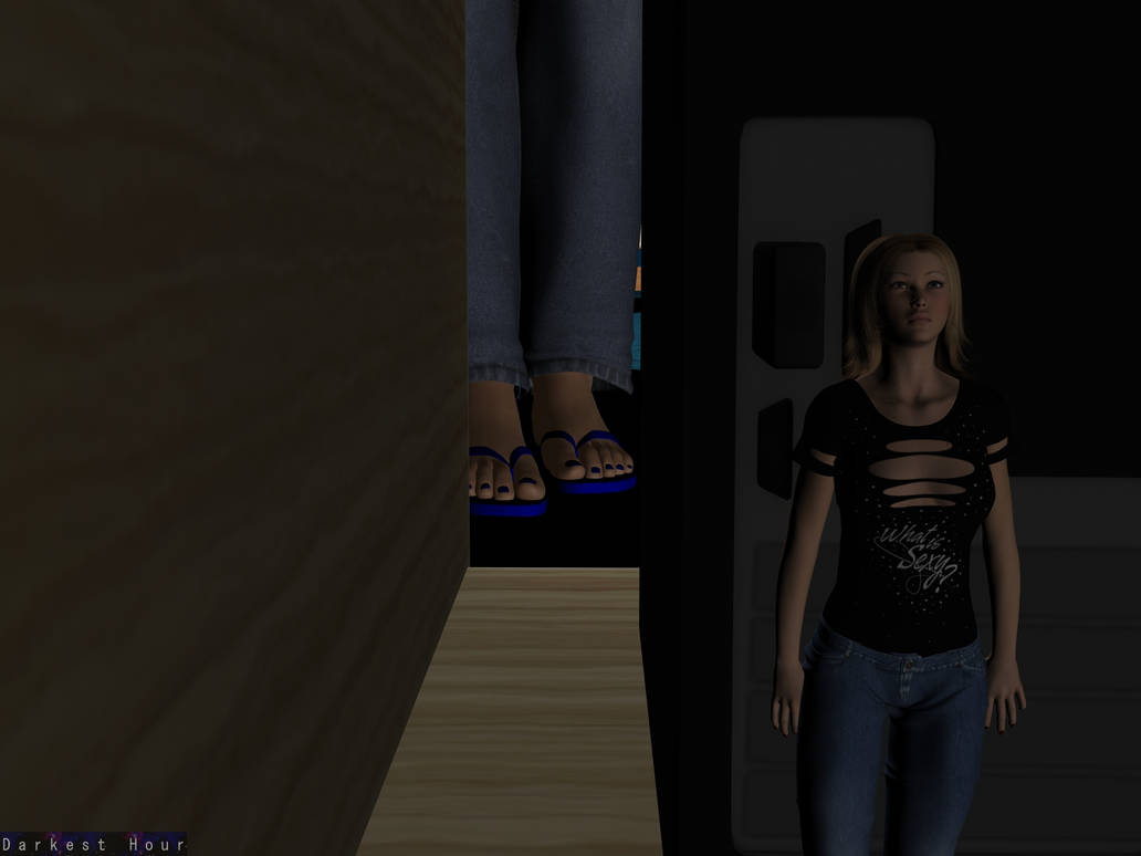Shrink Games 46 By Darkesthour55 On Deviantart
