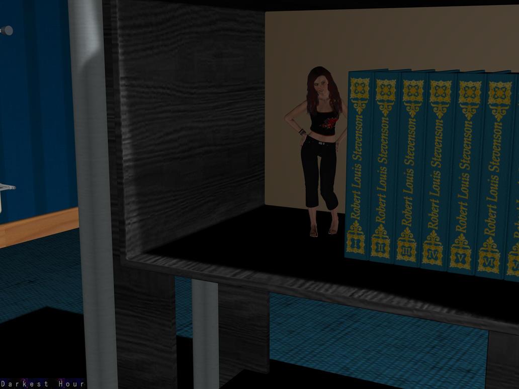 Shrink 24 By Darkesthour55 On Deviantart Atelyeteknolojicom