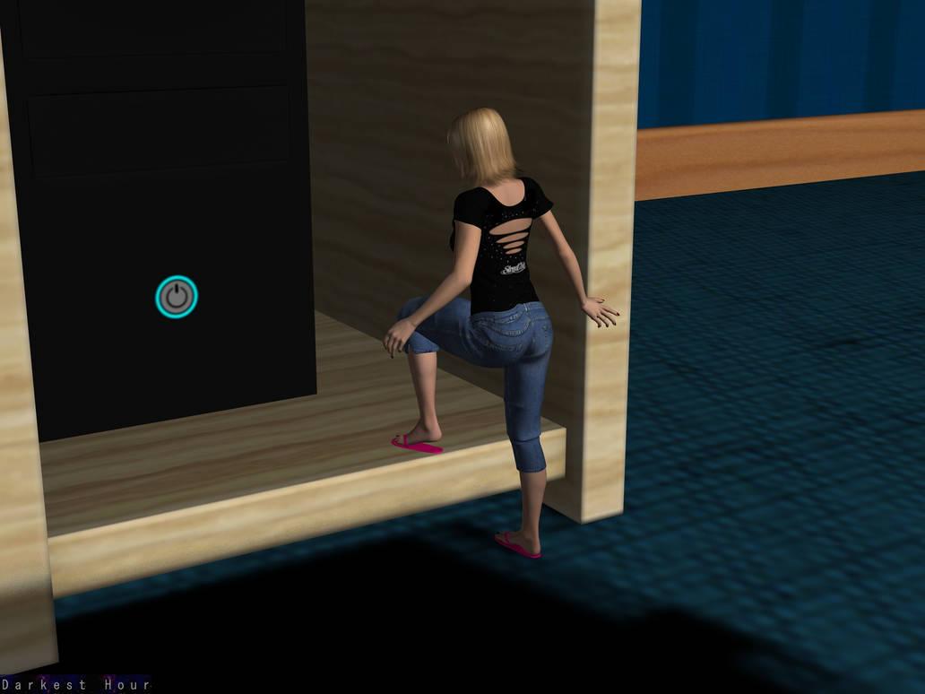 Shrink Games 24 By Darkesthour55 On Deviantart