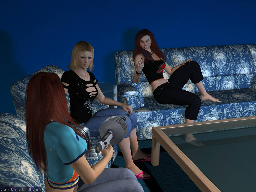 Shrink Games 11 By Darkesthour55 On Deviantart