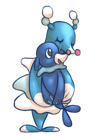 Popplio Brionne Related Keywords Suggestions Popplio Brionne