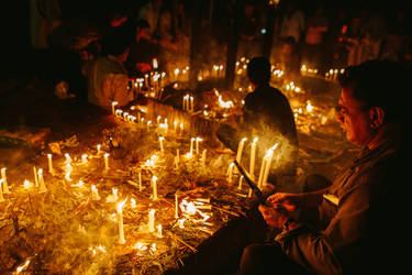 Diwali and Kali Puja by ehabm