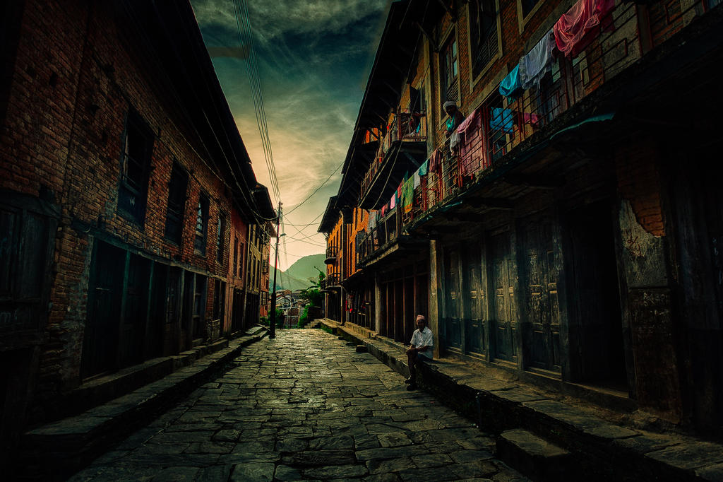 Bandipur by ehabm