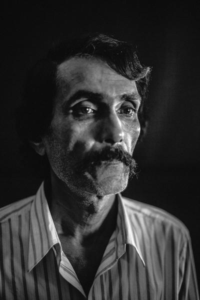 Portrait by ehabm