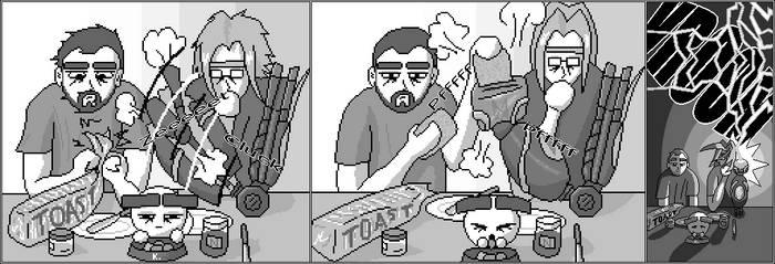 Episode006 - Breakfast Part I