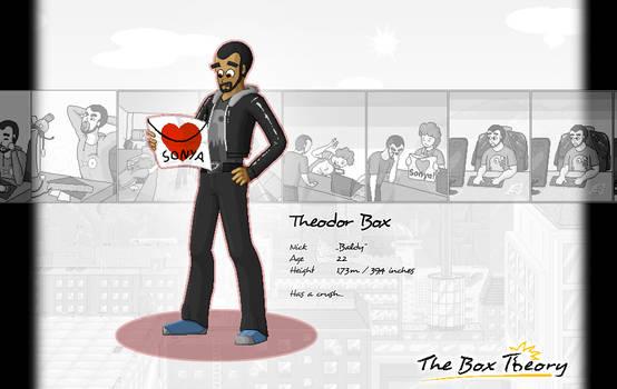 TBT Cast - Theo