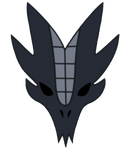 Storm guard's Mask by venjix5