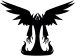 Malachor, the Dark Lord (with wings)