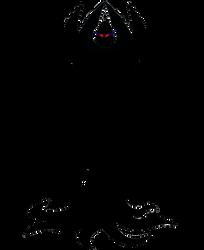 Malachor, the Dark Lord (alt legs) by venjix5