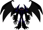 Malachor (Ultimate Form) Wings