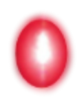 Red Magic Stone