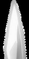 White Crystal Shard