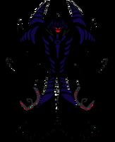 Malachor (Reborn) Shredding Claws by venjix5