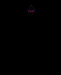 Malachor, the Dark Lord (redesign 3) by venjix5