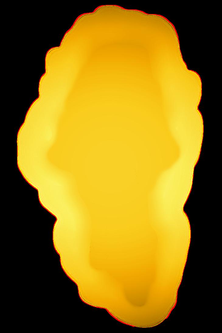 Golden Aura by venjix5 on DeviantArt