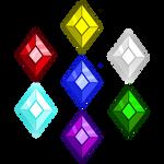 Chaos Gems