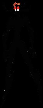 Demon Ashi (vector) redesign