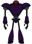 N. Sentinel by venjix5