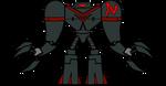 N. Swatbot Crusher by venjix5