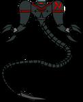 N. Swatbot Serpenter Crusher by venjix5