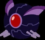 N. Inquisitor Drone (alt) (Hostile) by venjix5