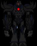 Emperor Nechronos (Upgraded 5.0) alt head color