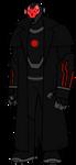 Venjix5 (Robot Body) (alt face) by venjix5