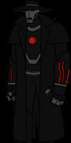 Venjix the Hunter (Masked)