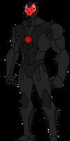Venjix the Hunter (True Form)