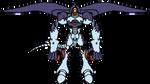 MaloMyotismon (vector) alt claws by venjix5