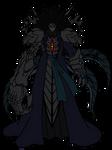 Dark Emperor N. Shroud (MM) (RV) Demonic Arm
