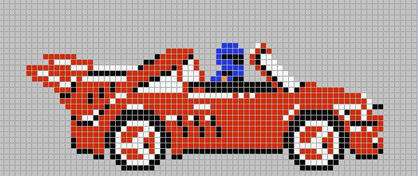 Car Narc By Pixelartnes On Deviantart