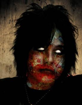 david? zombie?