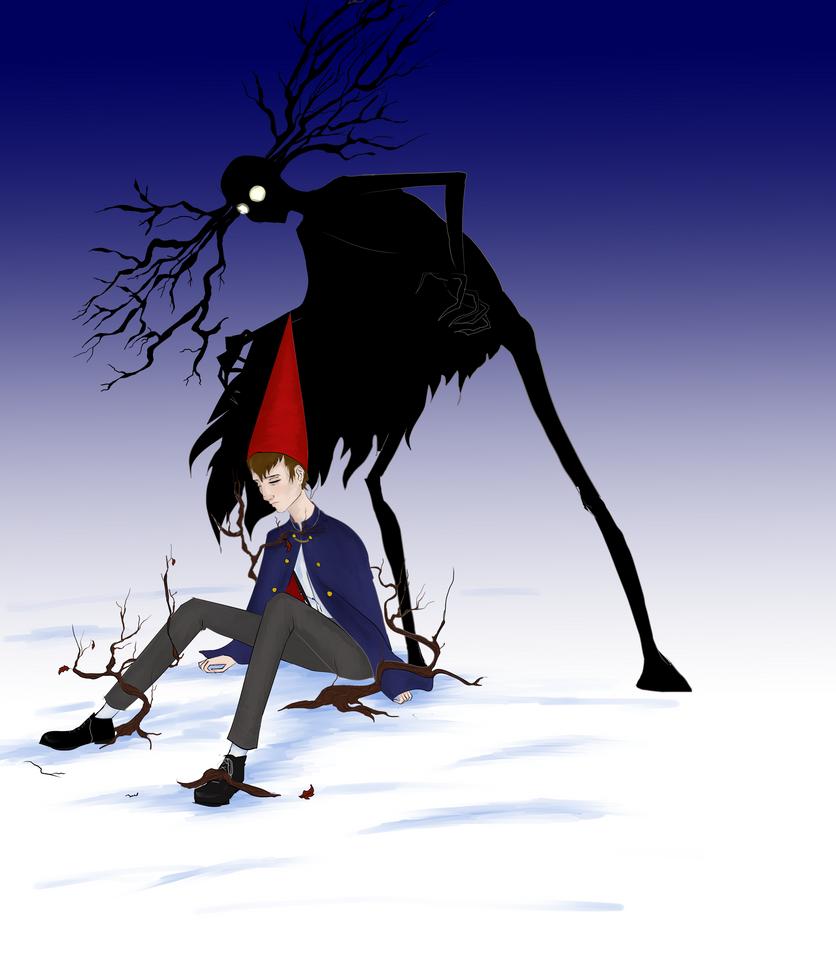The Beast by WintersKnight