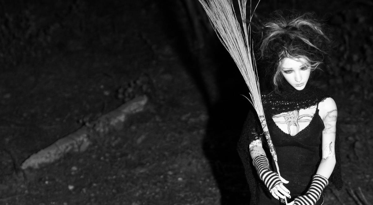 Walpurgisnacht by WintersKnight