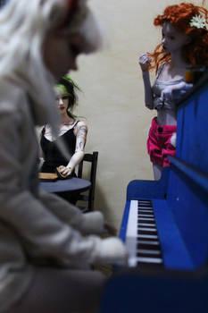 Piano Session